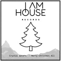 Crystal Waters - Merry Christmas All