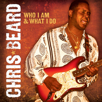 Chris Beard / - Who I Am & What I Do