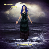 Alixandrea Corvyn - Go Your Own Way