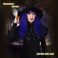Alixandrea Corvyn - Leather and Lace