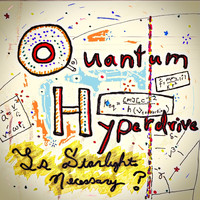 The Quantum Hyperdrive - Is Starlight Necessary?
