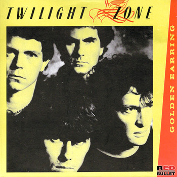 Golden Earring - Twilight Zone