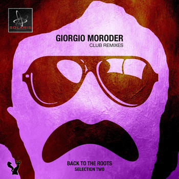 Giorgio Moroder - Club Remixes Selection Two