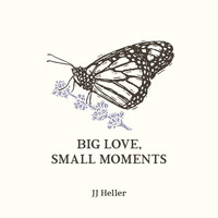 JJ Heller - Big Love, Small Moments