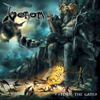 Venom - Storm The Gates (Explicit)