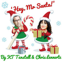 KT Tunstall - Hey, Mr Santa!