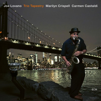 Joe Lovano - Seeds Of Change