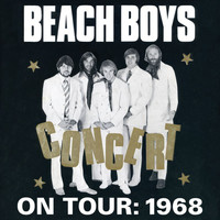 The Beach Boys - The Beach Boys On Tour: 1968 (Live)