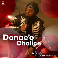 Donae'o - Chalice (Acoustic Room Session)