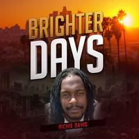 Richie Davis - Brighter Days