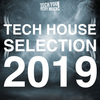 Various Artists - TYVM Tech House Selection 2019