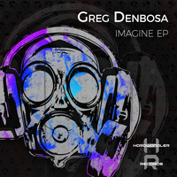 Greg Denbosa - Imagine EP