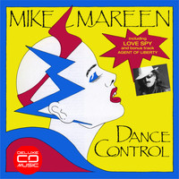 Mike Mareen - Dance Control (Deluxe Edition) (Deluxe Edition)