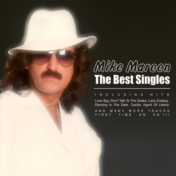 Mike Mareen - The Best Singles