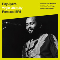 Roy Ayers - Virgin Ubiquity: Remixed EP 5