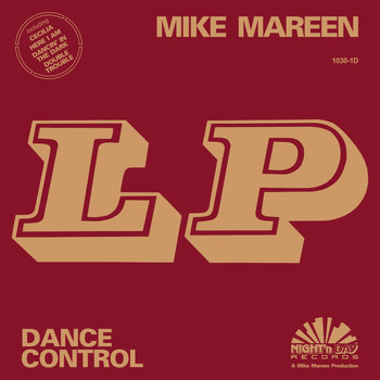 Mike Mareen - Dance Control