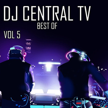 Various Artists - DJ Central Best Of Vol, 5