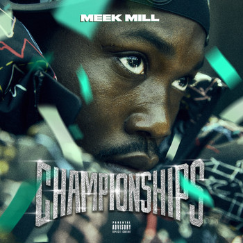 Meek Mill - Uptown Vibes (feat. Fabolous & Anuel AA) (Explicit)