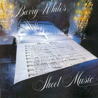 Barry White / - Sheet Music