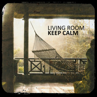 Living Room - Keep Calm