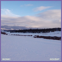 Monki - Holiday