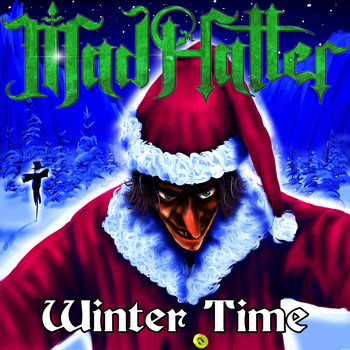 Mad Hatter - Winter Time