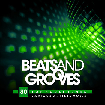Various Artists - Beats And Grooves (30 Top House Tunes), Vol. 3
