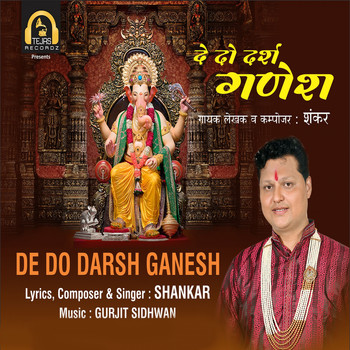Shankar - De Do Darsh Ganesh