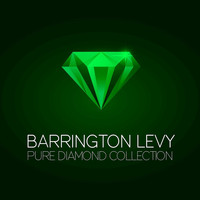 Barrington Levy - Pure Diamond Collection