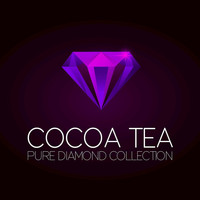 Cocoa Tea - Pure Diamond Collection