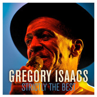 Gregory Isaacs - Strictly The Best