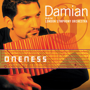 Damian, The London Symphony Orchestra / - Oneness
