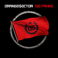 Orange Sector - Die Fahne