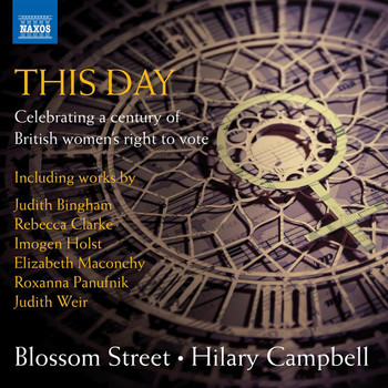 Blossom Street / Hilary Campbell - This Day
