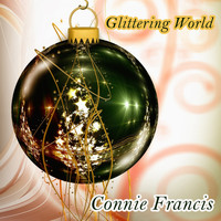 Connie Francis - Glittering World