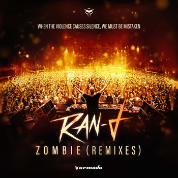 Ran-D - Zombie (Remixes)