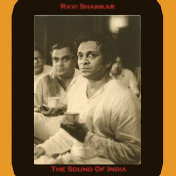 Ravi Shankar - The Sounds Of India / 1960