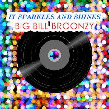 Big Bill Broonzy - It Sparkles And Shines