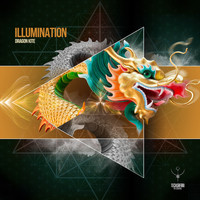 Illumination - Dragon Kite