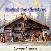 Connie Francis - Singing For Christmas