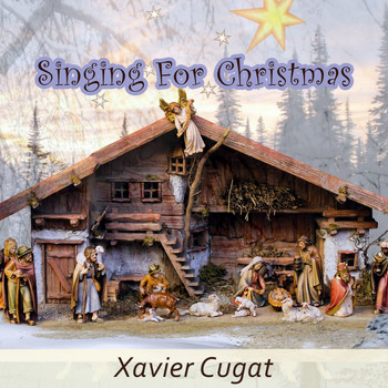 Xavier Cugat - Singing For Christmas