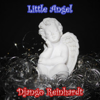 Django Reinhardt - Little Angel