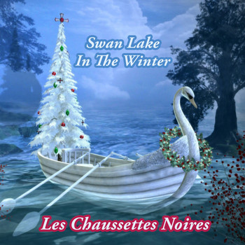 Les Chaussettes Noires - Swan Lake In The Winter