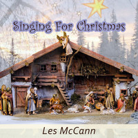 Les McCann - Singing For Christmas