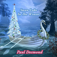 Paul Desmond - Swan Lake In The Winter