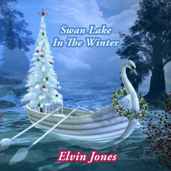 Elvin Jones - Swan Lake In The Winter