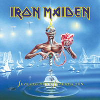 Iron Maiden - Seventh Son of a Seventh Son (2015 - Remaster)