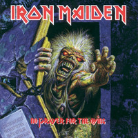 Iron Maiden - No Prayer for the Dying (2015 - Remaster [Explicit])