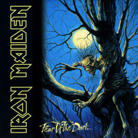 Iron Maiden - Fear of the Dark (2015 - Remaster)
