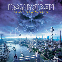 Iron Maiden - Brave New World (2015 - Remaster)